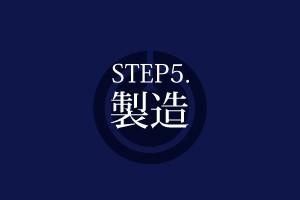 STEP製造
